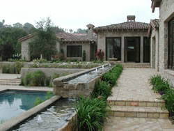 Rancho Santa Fe Homes